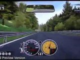 Test Drive Ferrari Racing Legends (Preview Version) - Ferrari 430 Scuderia at Nordschleife