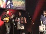 Mondial 2012 Tourisme Musique country acadienne
