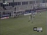 Panathinaikos - Olympiakos 1 - 1 (2003-2004)