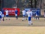 Sokół - Mawit 16 marca 2012 Puchar Polski
