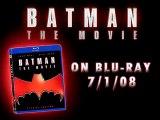 Blu-Ray Trailer - Blu-Ray Bonus Blu-Ray Trailer (Anglais)