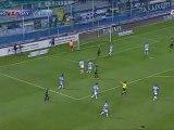 Ανόρθωση-Ολυμπιακός 2-1 Γκολ και φάσεις (25η αγων.)