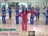 Dalida-flamenco oriental-z-fitness-exxxtasis dance-extreme dance
