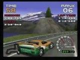 CGRundertow RIDGE RACER 64 for Nintendo 64 Video Game Review