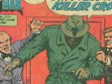 Supervillain Origins: Killer Croc