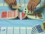 【Card tower】 カードで作るタワー