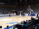 Espoirs Pro A STB Le Havre vs Orleans