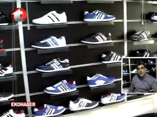 berat spor ayakkabı firma videosunu izleyiniz