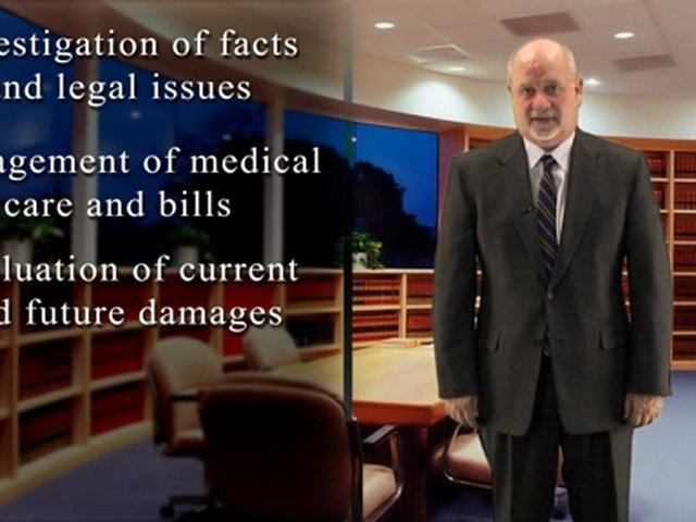 Omaha NE Lawyer Helps Those Injured in Accidents