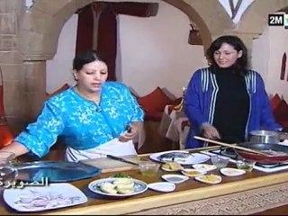 Chhiwat Bladi la Cité du Vent Essaouira 4