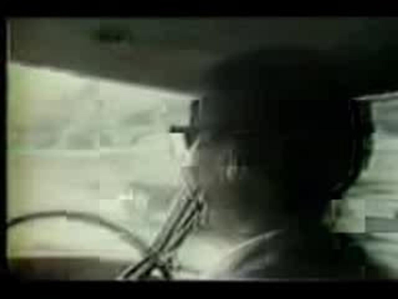 Bob Dylan & John Lennon en taxi 1966