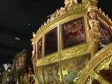 Arras : Exposition de carrosses en partenariat avec Versailles.