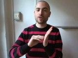 2012/03/17 | Paris - Salon Du Livre (75) : Rencontre avec les auteurs de 1e Roman 2011