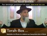 """Prier Pour Le Rassemblement De Tous Les Juifs (""""téka Béchofar"""") - rav Yossef BENTATA (Torah-Box.com)"""