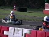 Pagani productions@rotax max challenge kart circuit de landsart eindhoven 11-3-2012 part 1