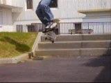 sesion spicly skate trick skateboard