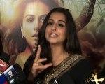 Vidya Balan Celebrates The Sucess Of 'Kahaani'