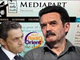 Edwy Plenel :le bilan de Nicolas Sarkozy !!! 18 mars 2012