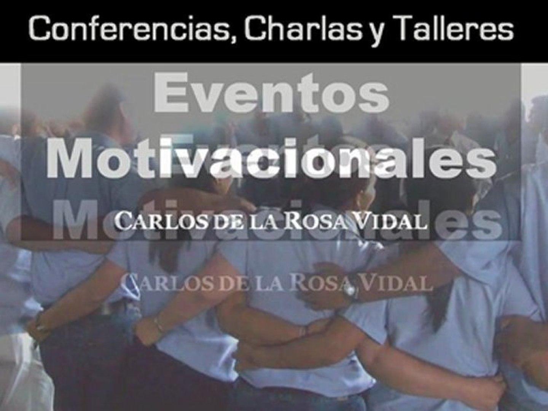 Charlas Motivadoras Empresas Lima Perú