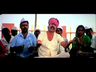 Aaichyaa Kushit Maazyaa - Parambi - Marathi Song Promo