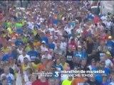 Le Marathon de Marseille sur France3 Provence Alpes