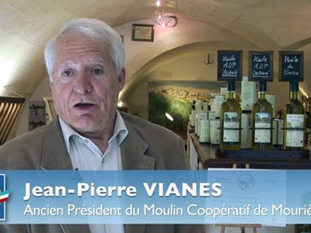 Les aides à l'export du Conseil général des Bouches-du-Rhône