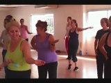 Cours de Danse avec Maud à CALEDONIA FITNESS