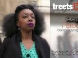 street style vidéo de Fatou du blog Black Beauty Bag