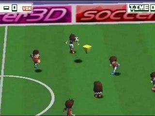 eShop Trailer  de Arc Style: Soccer 3D