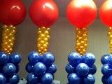 Brian Williams Balloon Utopia Review- Corporate Events San D