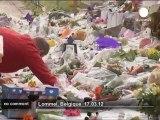 Belgium opens firstpublic memorialfor... - no comment