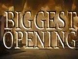 Biggest Opening #III - Spot TV Biggest Opening #III (Anglais)