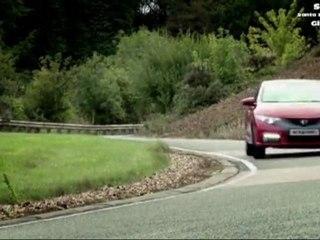 2013 Honda Civic Unveiled Global Auto News