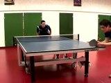 Vincennes : Tennis de table / ping pong pour tous avec l'association du Tennise de Table Vincennois