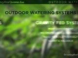 Outdoor Watering - Marijuana Growing Outdoors - Watering Weed Plants - 19