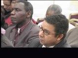 Rencontre entre Charles Konan BANNY et les Associations Ivoiriennes de France