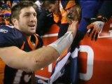 NFL- Peyton Manning vers les Broncos