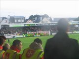 Stade Brestois  Girondins de Bordeaux