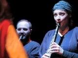 Au théâtre Daniel Sorano de Vincennes : CARAVANE GAZELLE du 30 Mars au 1er Avril 2012