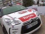 Rallye du Touquet - Rallye Jeunes FFSA