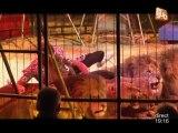 Aléas du Direct - Frédéric Edelstein - Cirque Pinder (19/03)