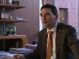 STI2D : vers les débouchés de l'électronique : Interview de Jean-Christophe Prunet, Président - Rohde & Schwarz France