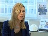 STI2D : vers les débouchés du bâtiment et travaux publics (BTP) : Interview de Claire Schnoering, Responsable du développement RH et du recrutement - Vinci Construction France