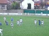 CFA (23è j.) : Drancy 1-1 Aubervilliers