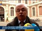 Tuerie de Toulouse : état d'alerte maximal en Midi-Pyrénées