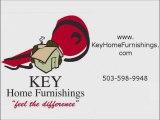 Flexsteel Leather Sofa Gallery Video, Key Home Furnishings, Portland, Oregon
