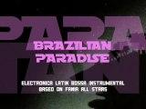 Brazilian Paradise (Electronica Latin Bossa Instrumental)