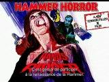 Hammer - Featurette Hammer (Anglais)