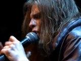 White Solitude - Jordan Chevallier (Live)
