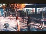 13 délire sur Saints Row The Third : Strip Teas à des zombies
